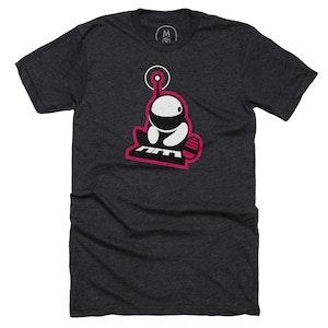 Spaceman Logo Tee