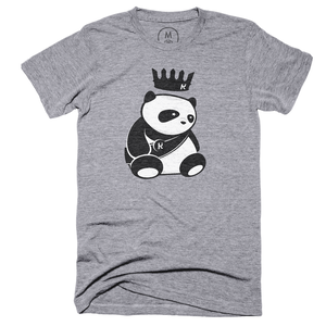 """Kubashi """"皇族 熊猫"""" Royal Panda"""