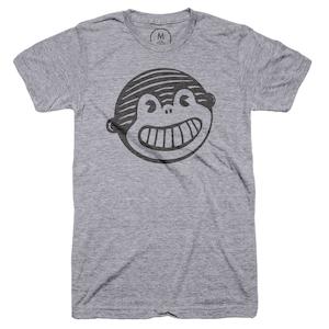 Smilin' Monkey