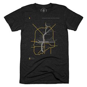 Atlanta Transit Map