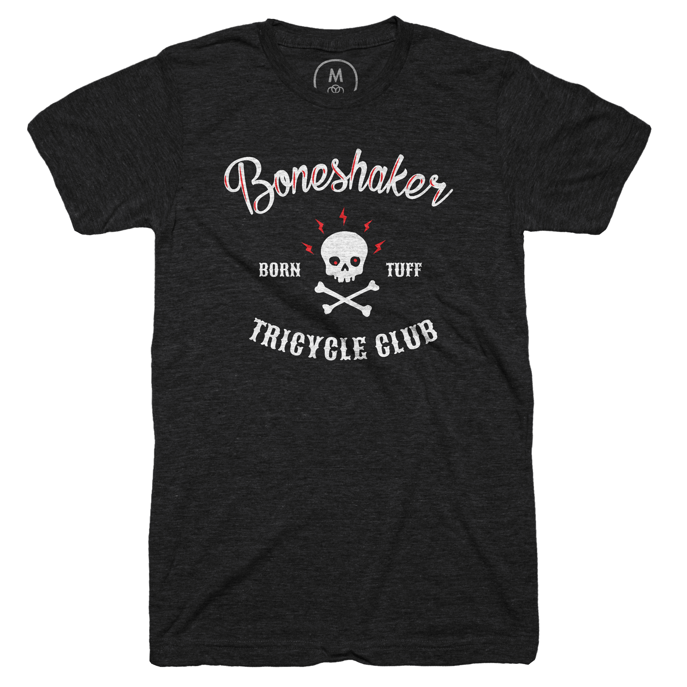 Boneshaker Tricycle Club - BTC