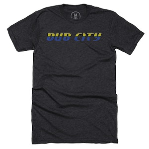Dub City Two-Tone