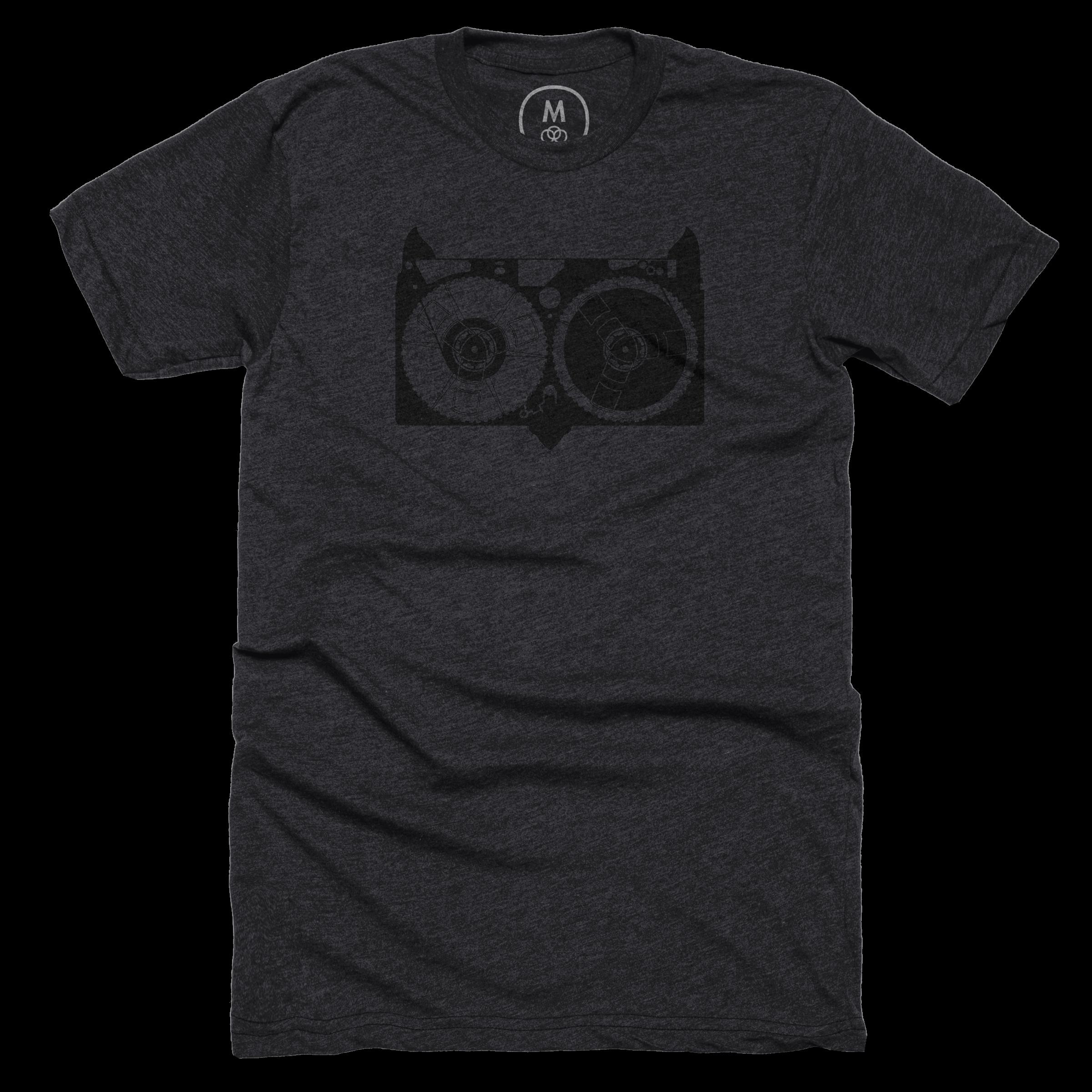VHS Owl