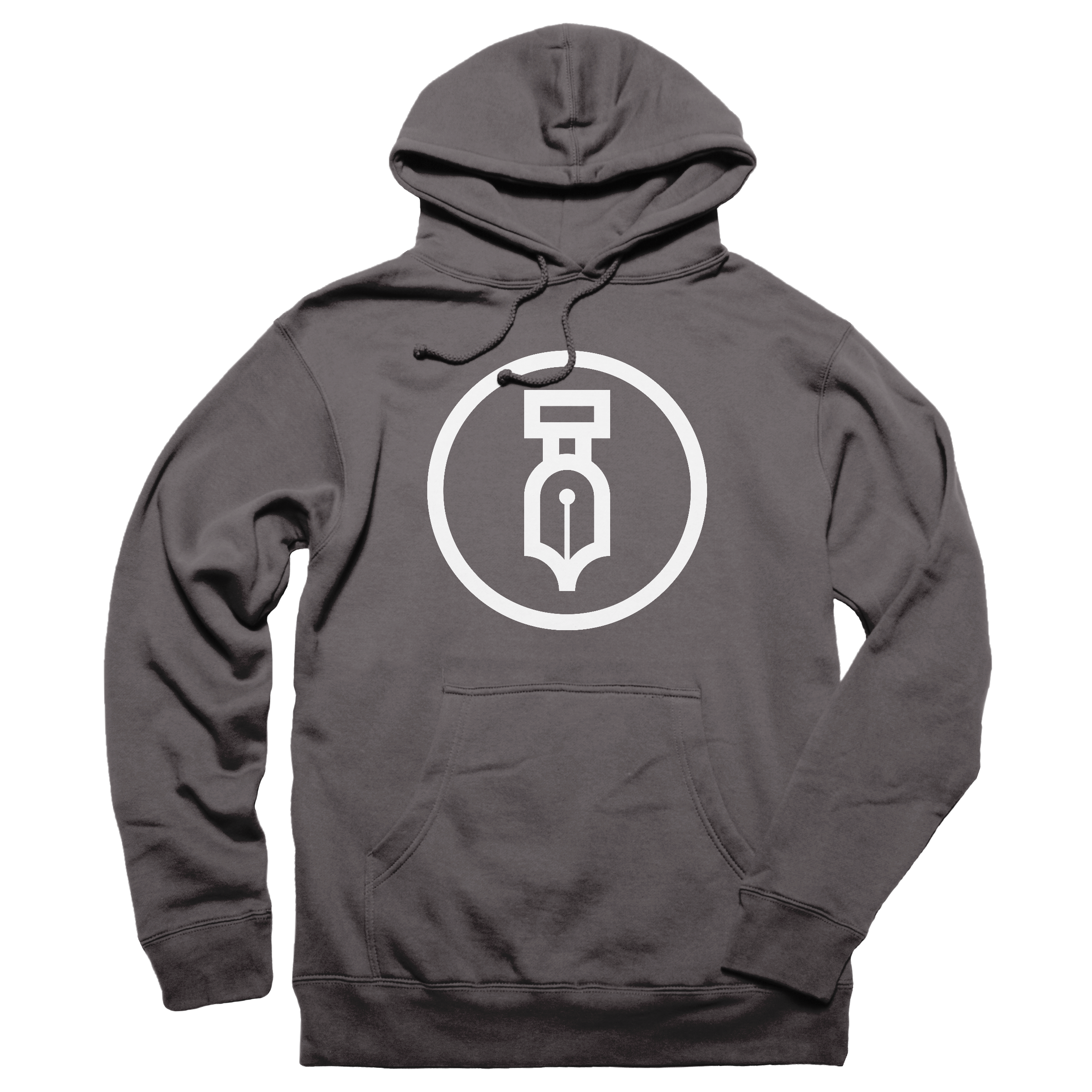 Fountain Pen Day Pullover Hoodie