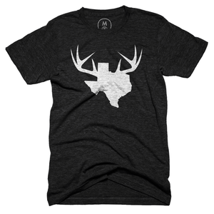 Texas Antlers