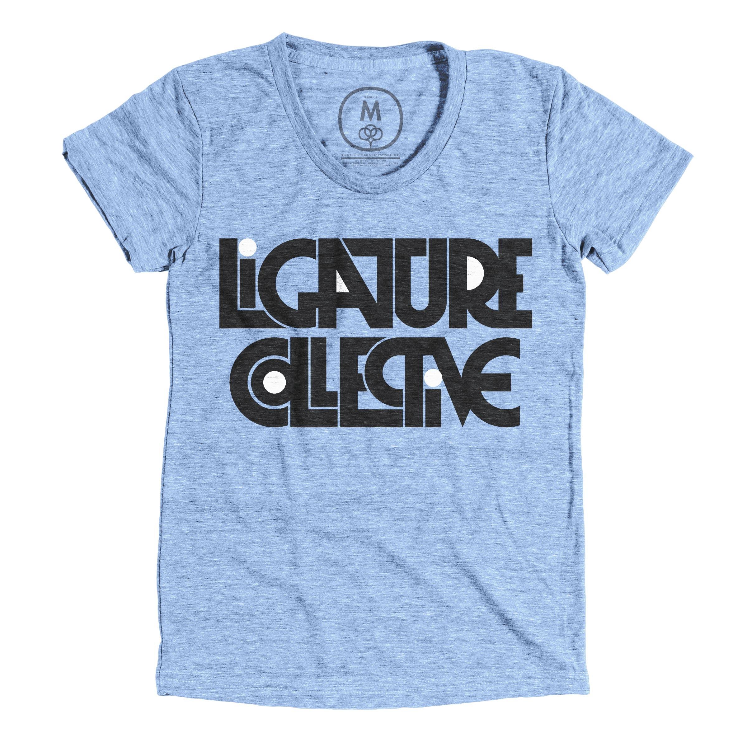 Ligature Collective Athletic Blue (Women's)