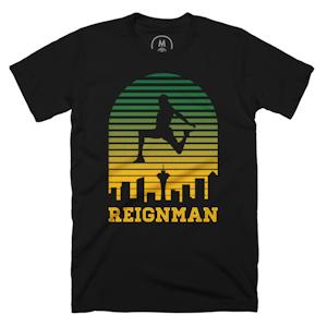 REIGNMAN