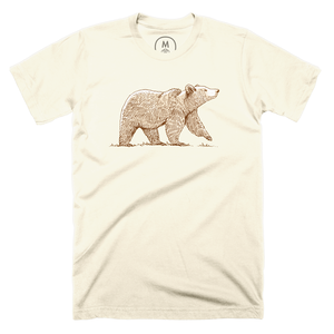 Friendly Grizzly