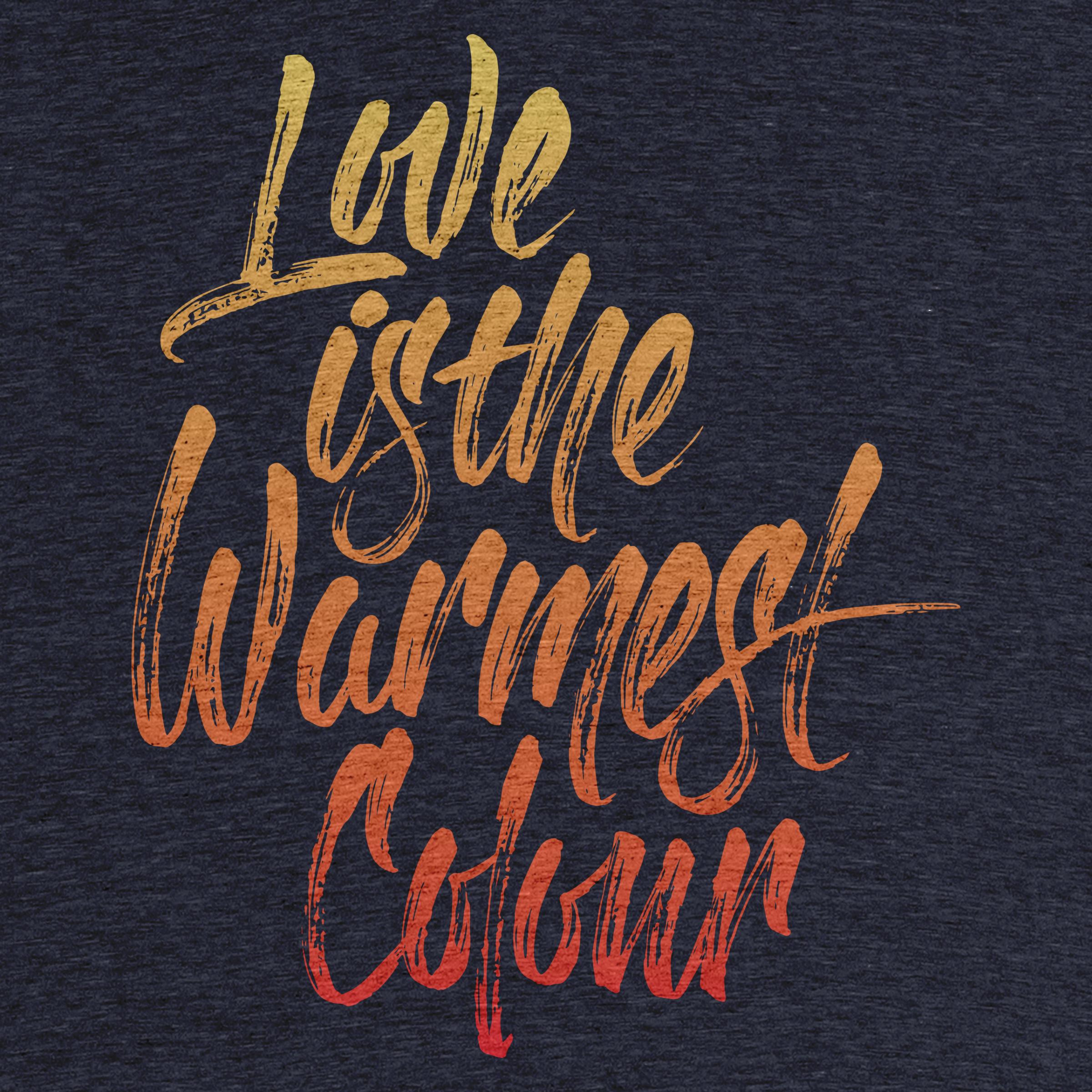 The Warmest Colour