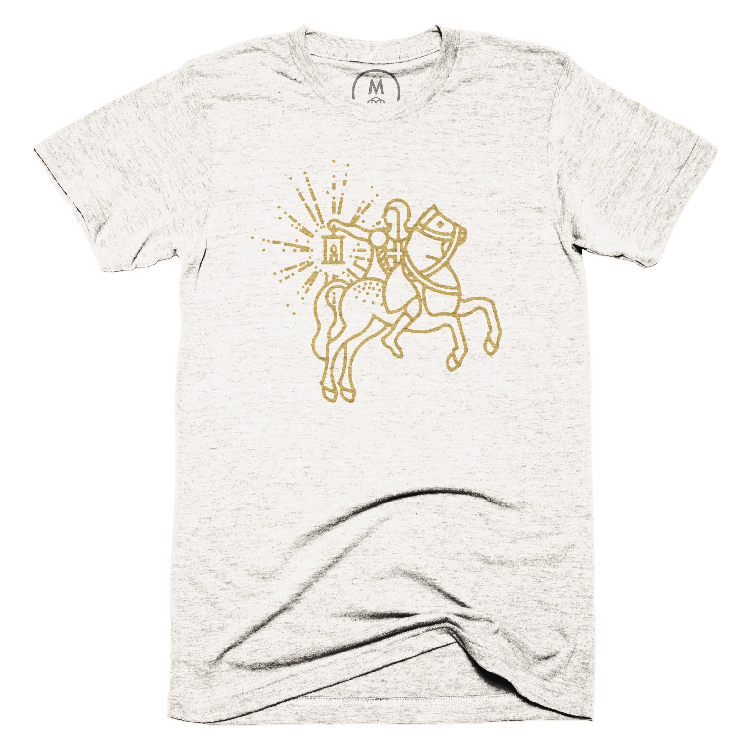 Horse & Lantern