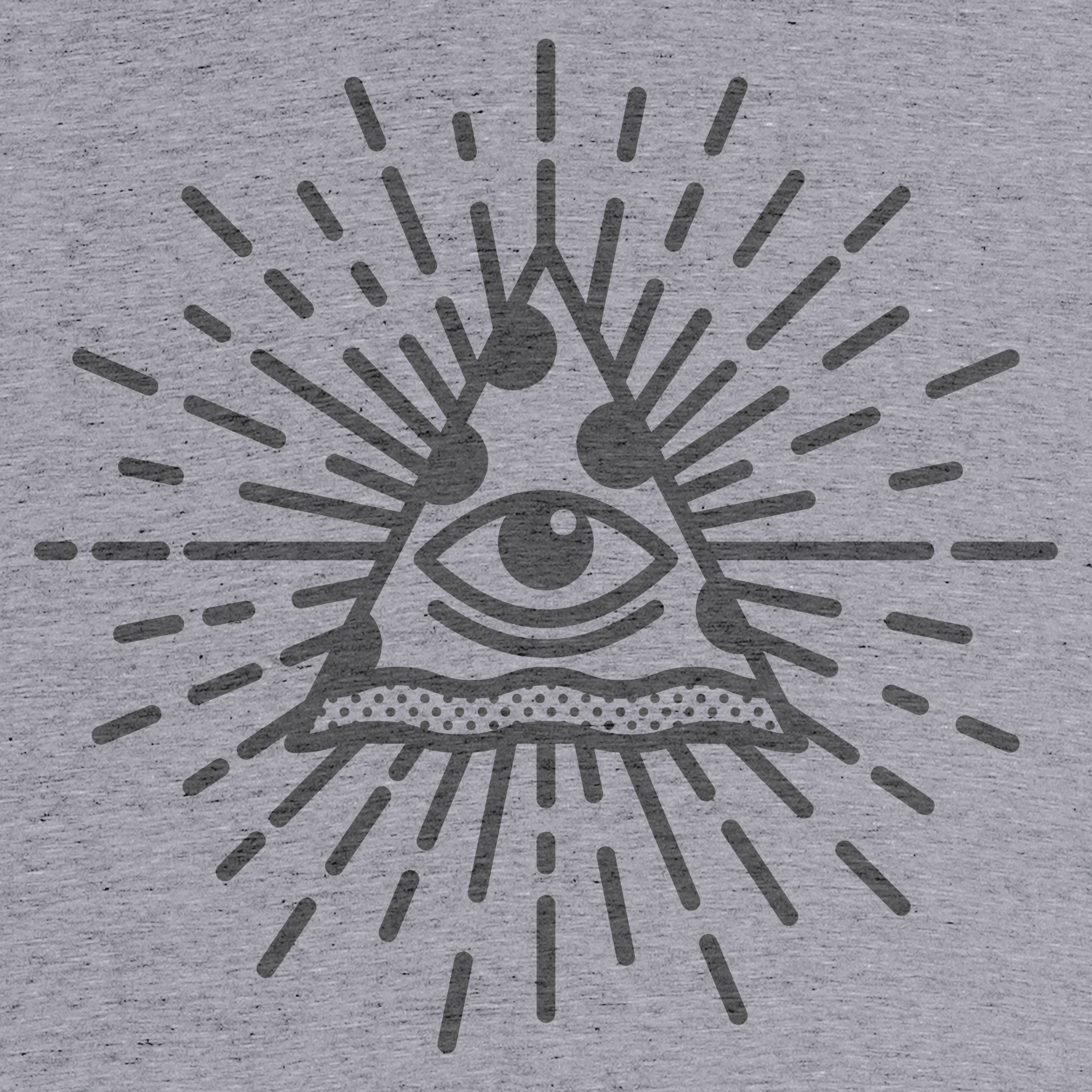 The All-Seeing Pizza Detail