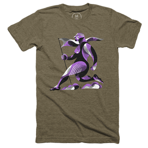 58f81212f Shop Graphic Tees, Hoodies, and More. | Cotton Bureau