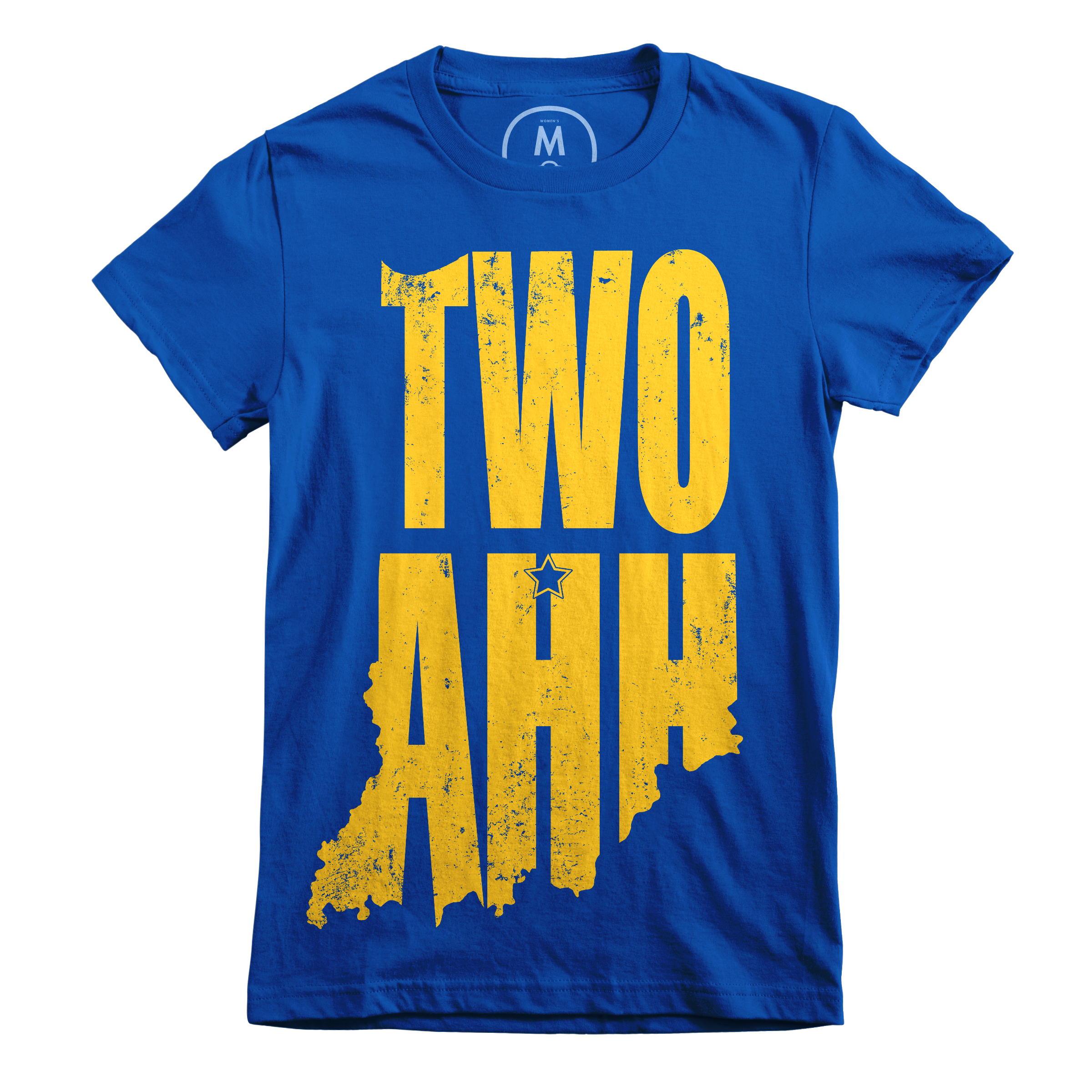 Two Ahh Royal (Women's)