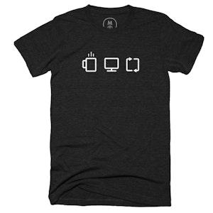 Coffee. Design. Repeat.
