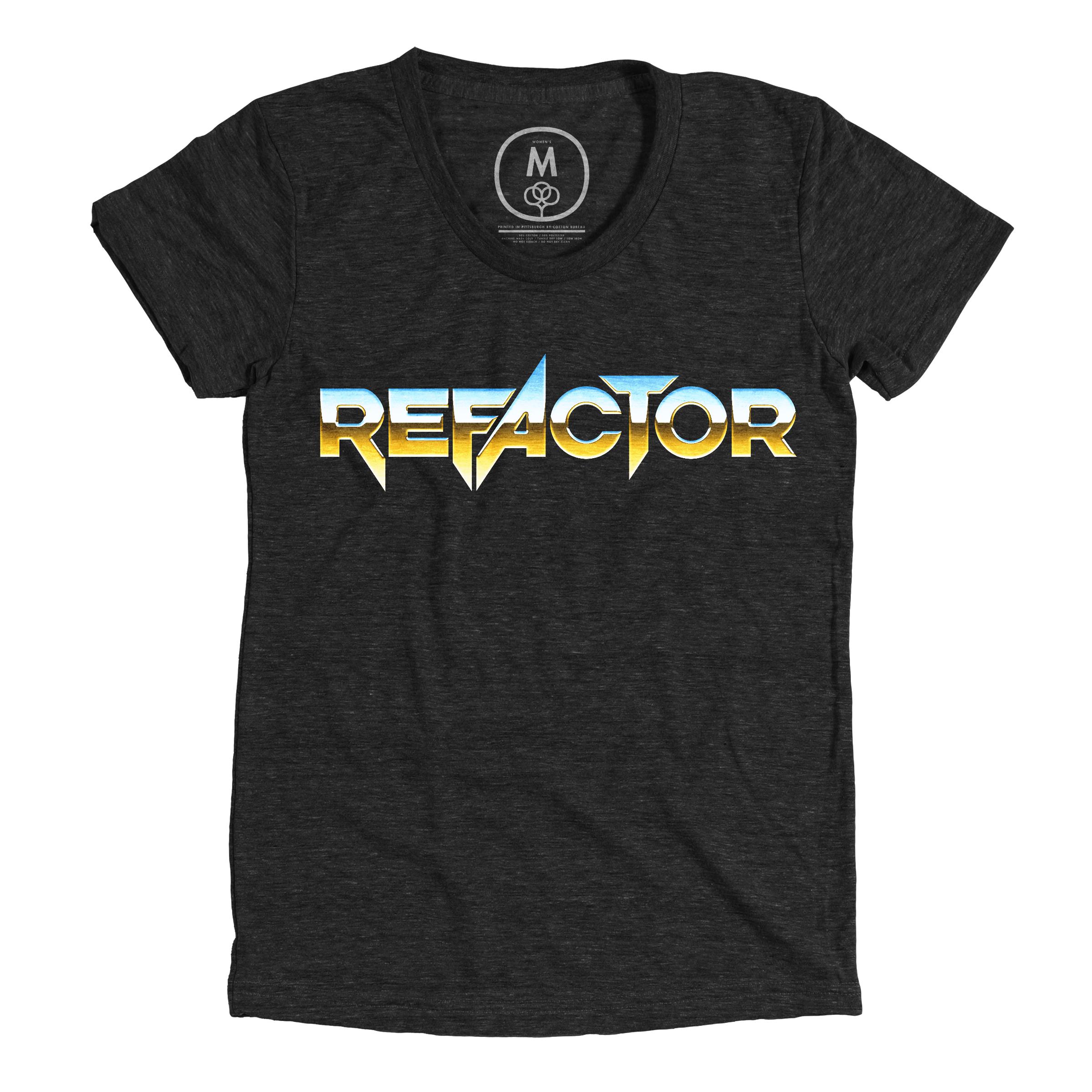 Refactor Vintage Black (Women's)