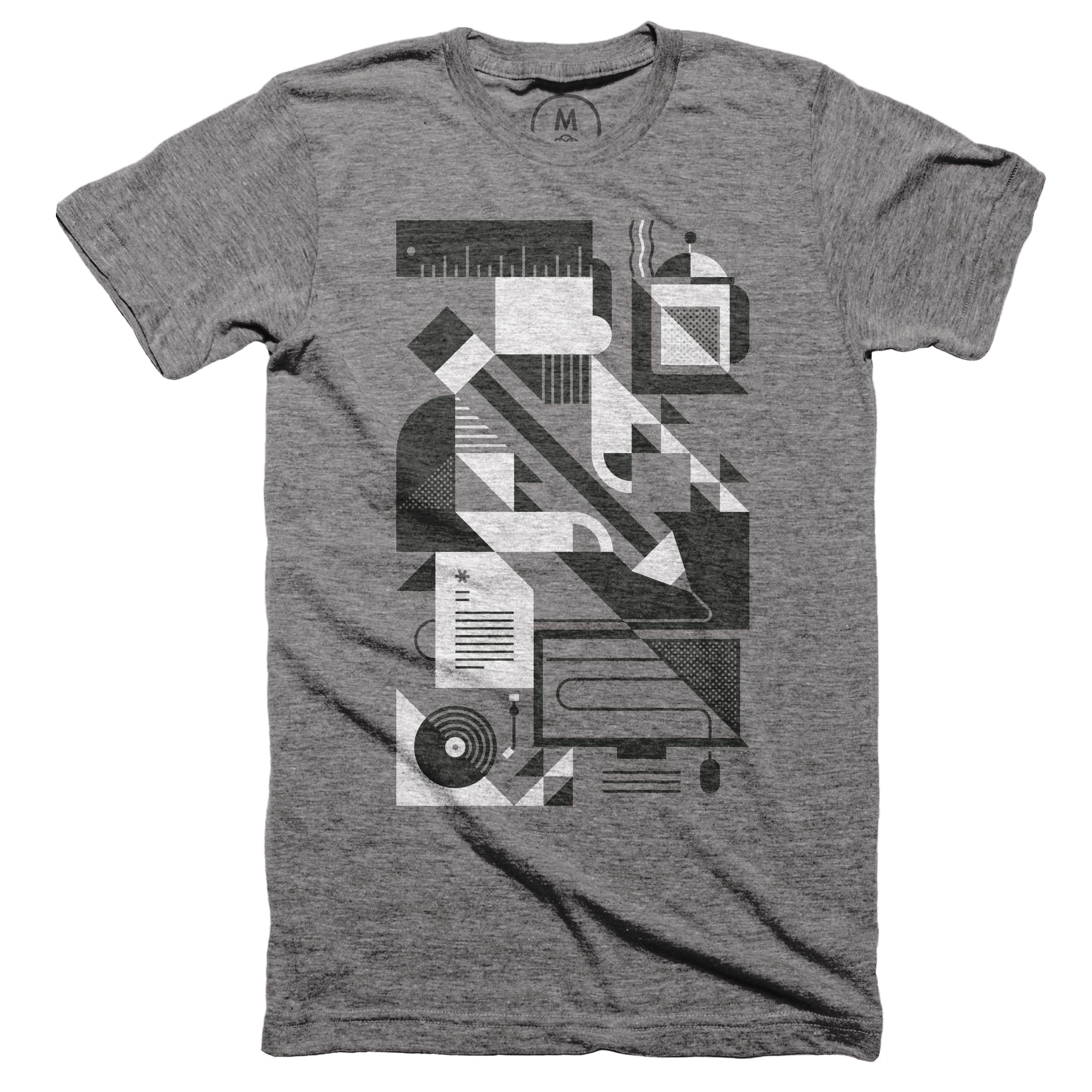 Create Athletic Grey (Men's)