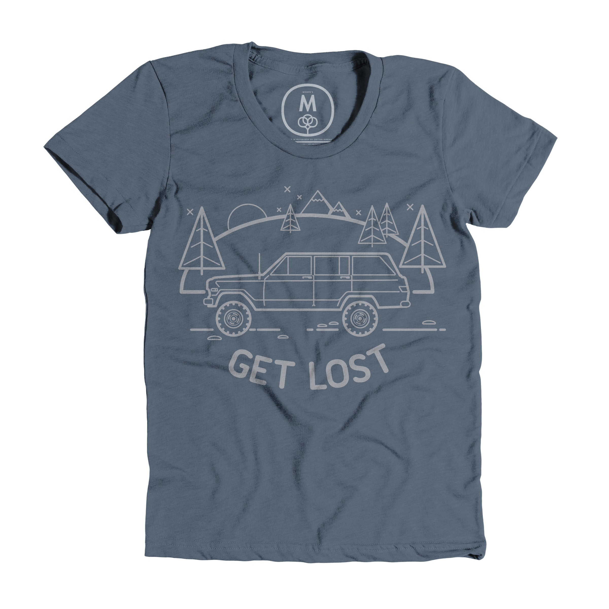 Get Lost Indigo (Women's)