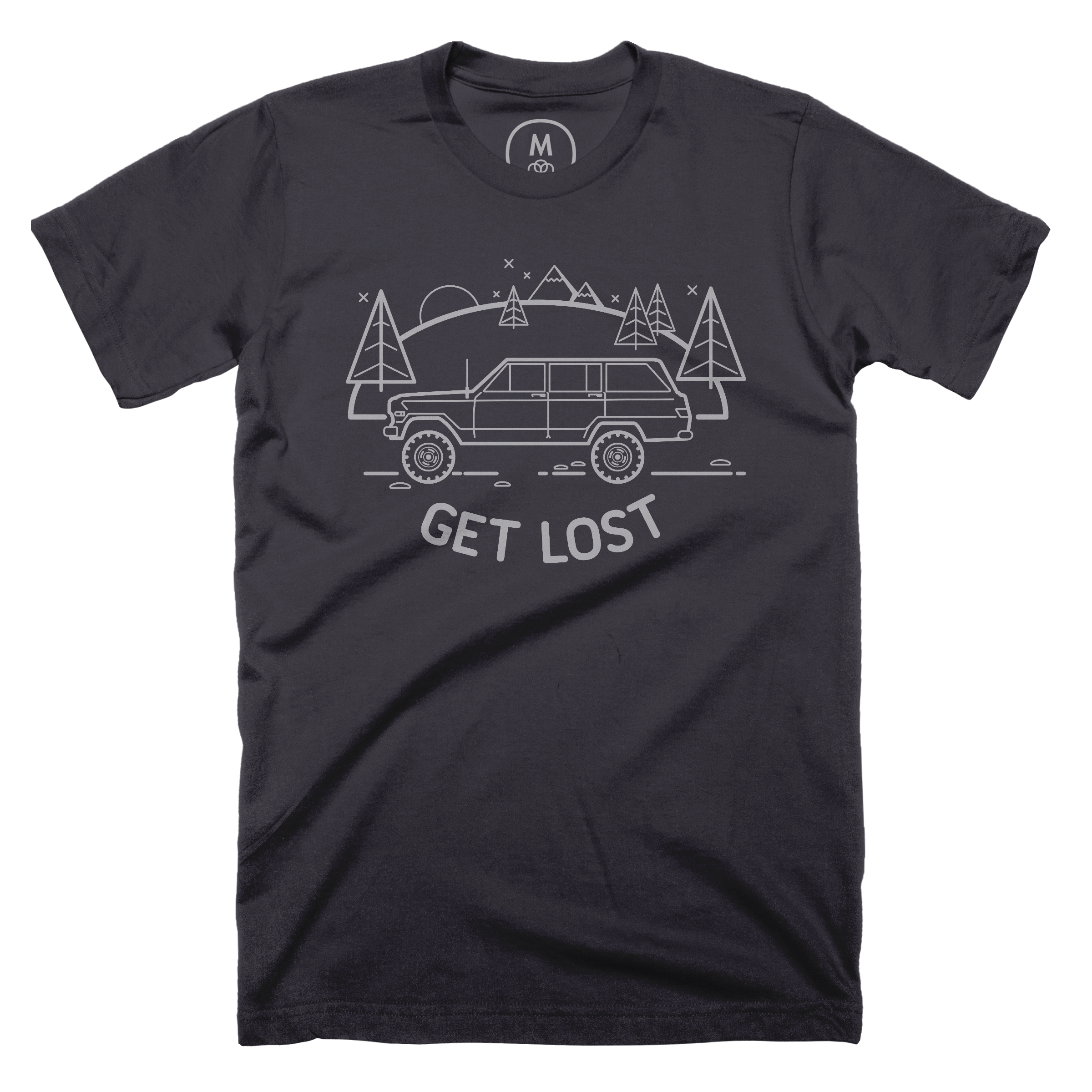 Get Lost Heavy Metal (Men's)