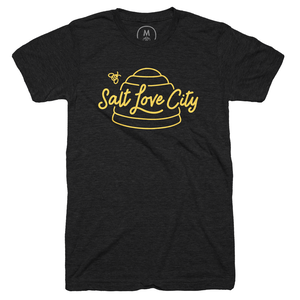 Salt Love City