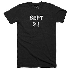 Sept 21