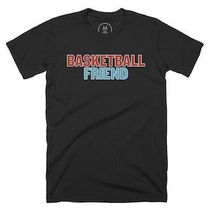 Basketball Friend