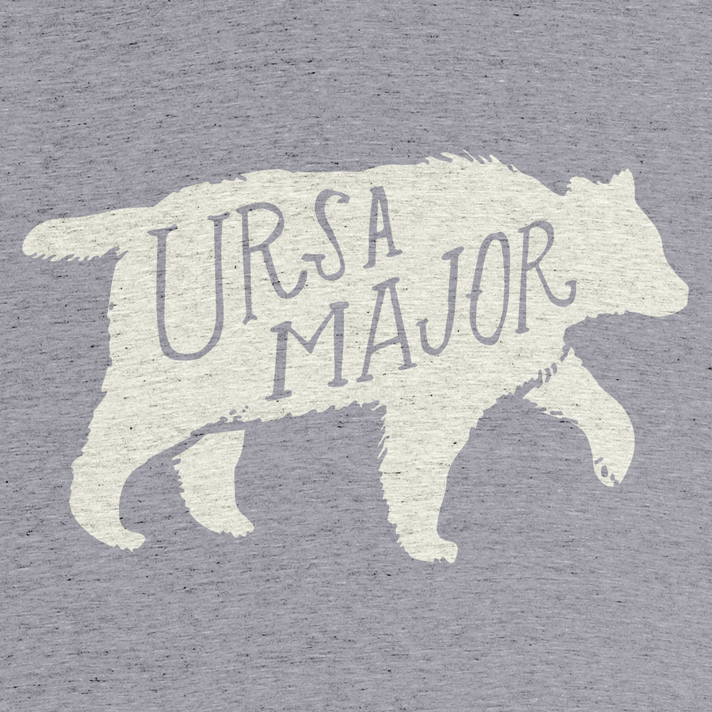Ursa Major / Great Bear