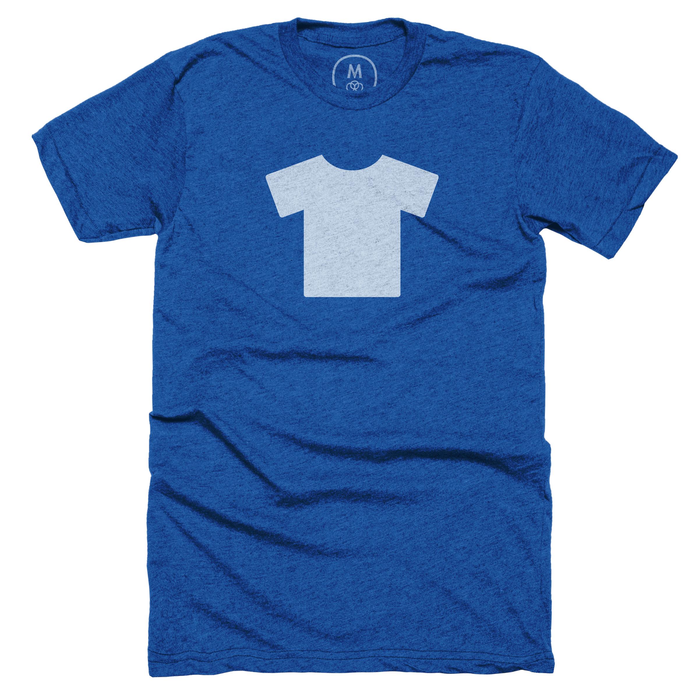 T-Shirt Royal (Men's)