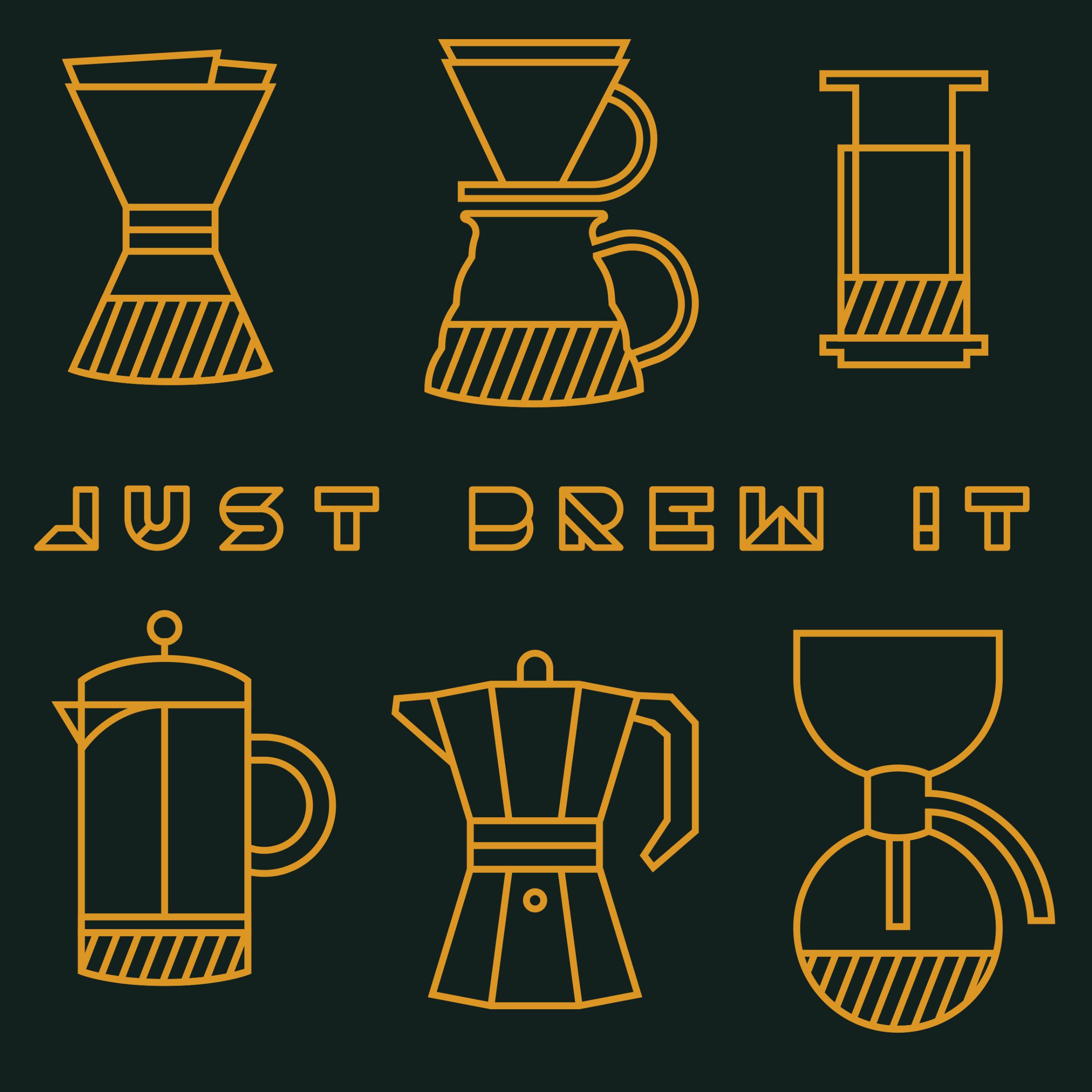 Just Brew It Detail