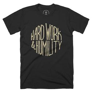 Hard Work & Humility