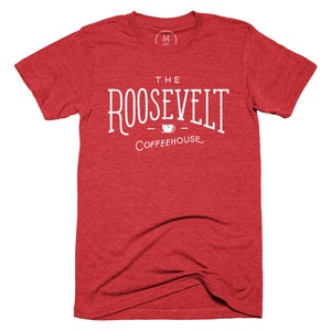 The Roosevelt Coffeehouse