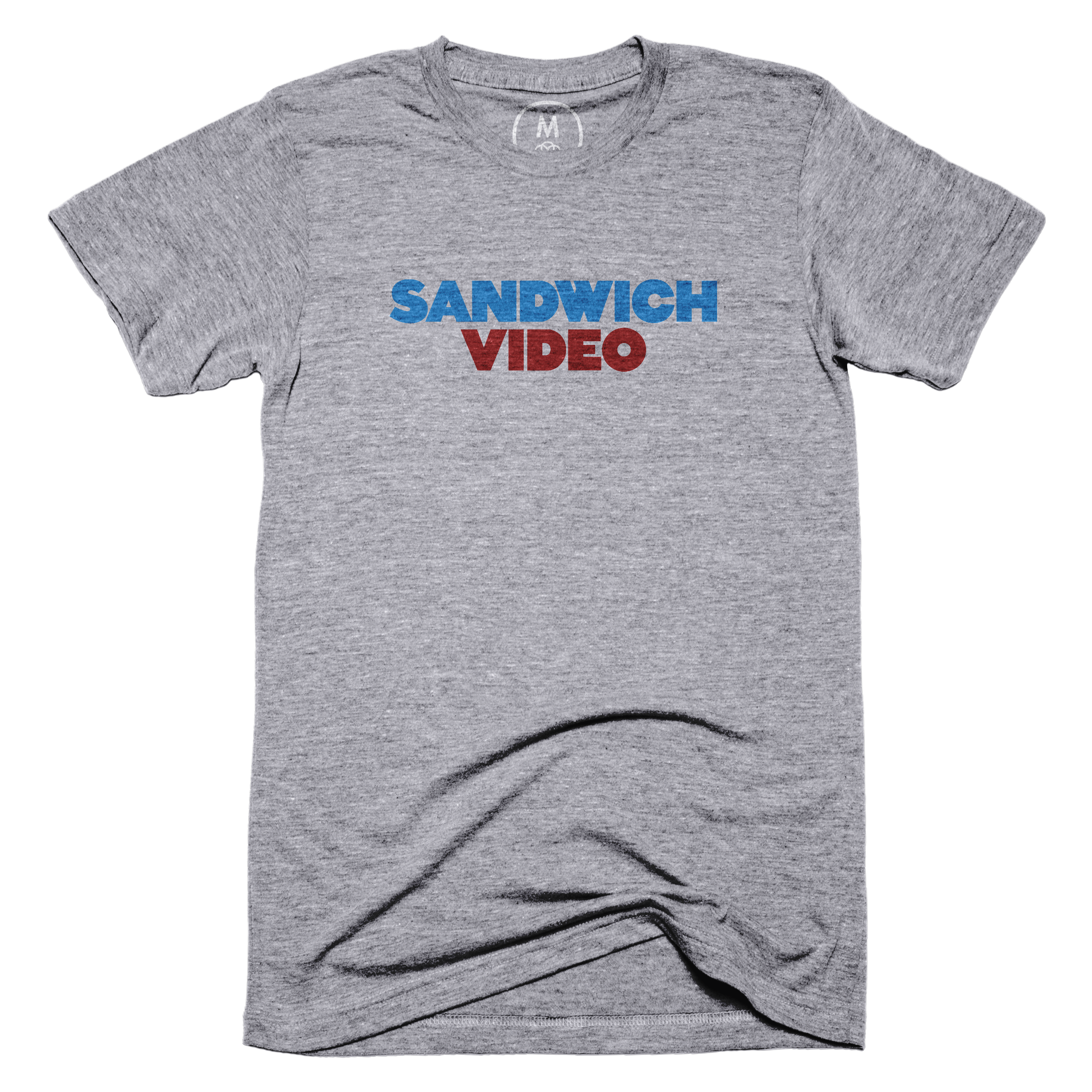 "Sandwich Video ""The Classic"" Premium Heather (Men's)"