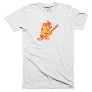 Fightin' Pizza (Jumbo Slice)