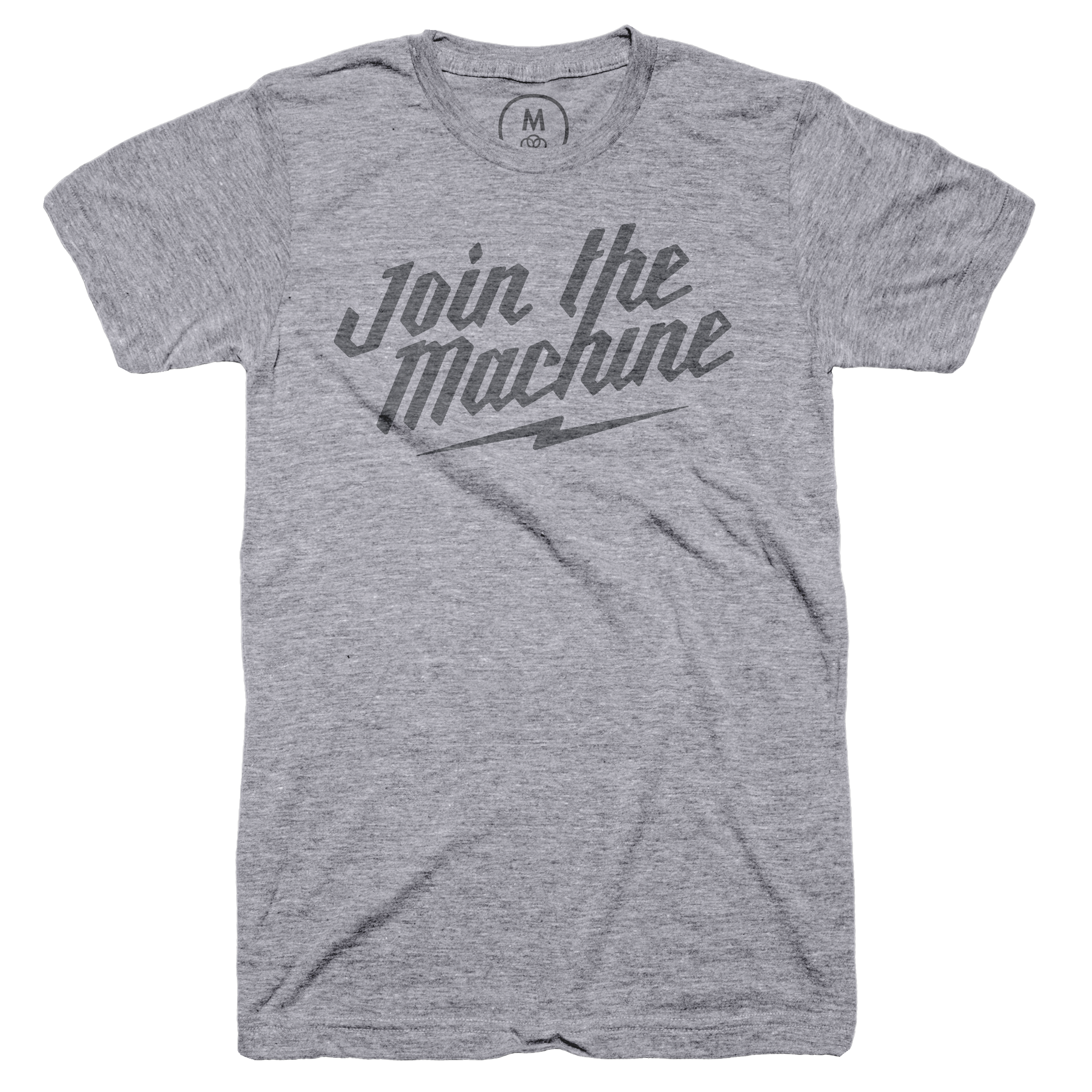 Join the Machine