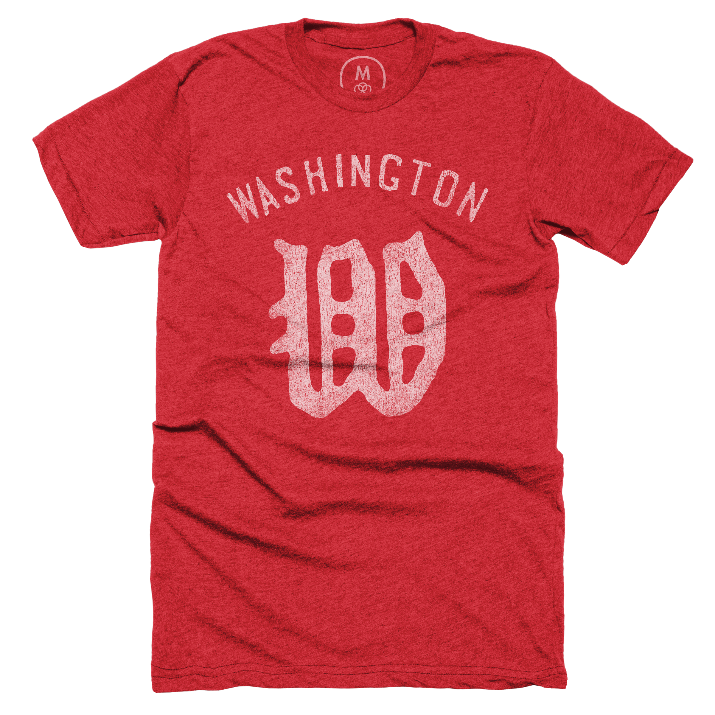 Washington Heritage Heather Red (Men's)