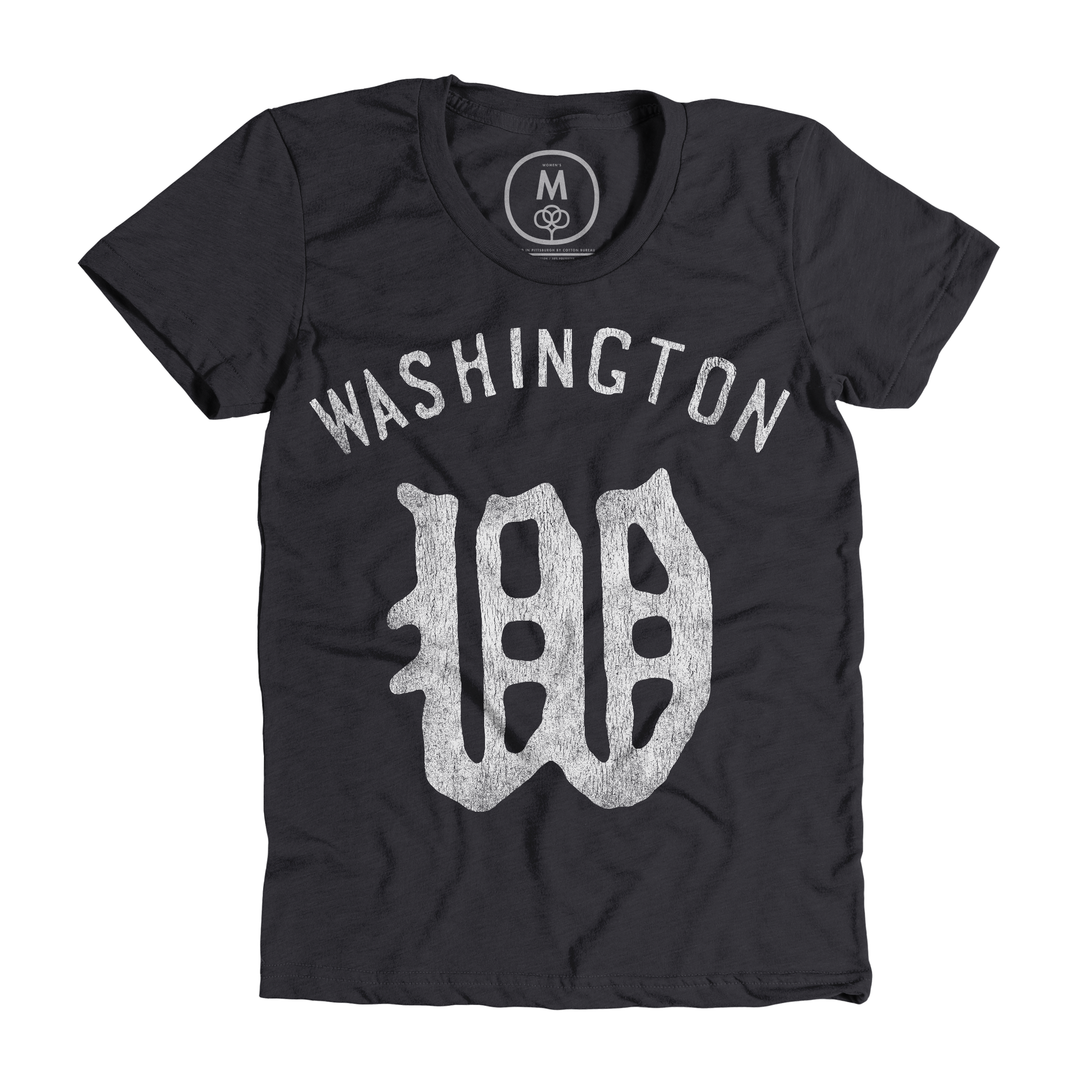 Washington Heritage Charcoal (Women's)