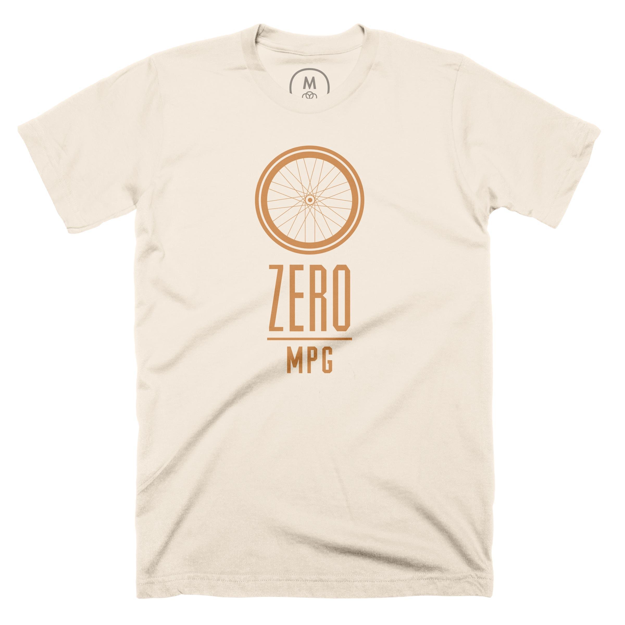 ZERO mpg
