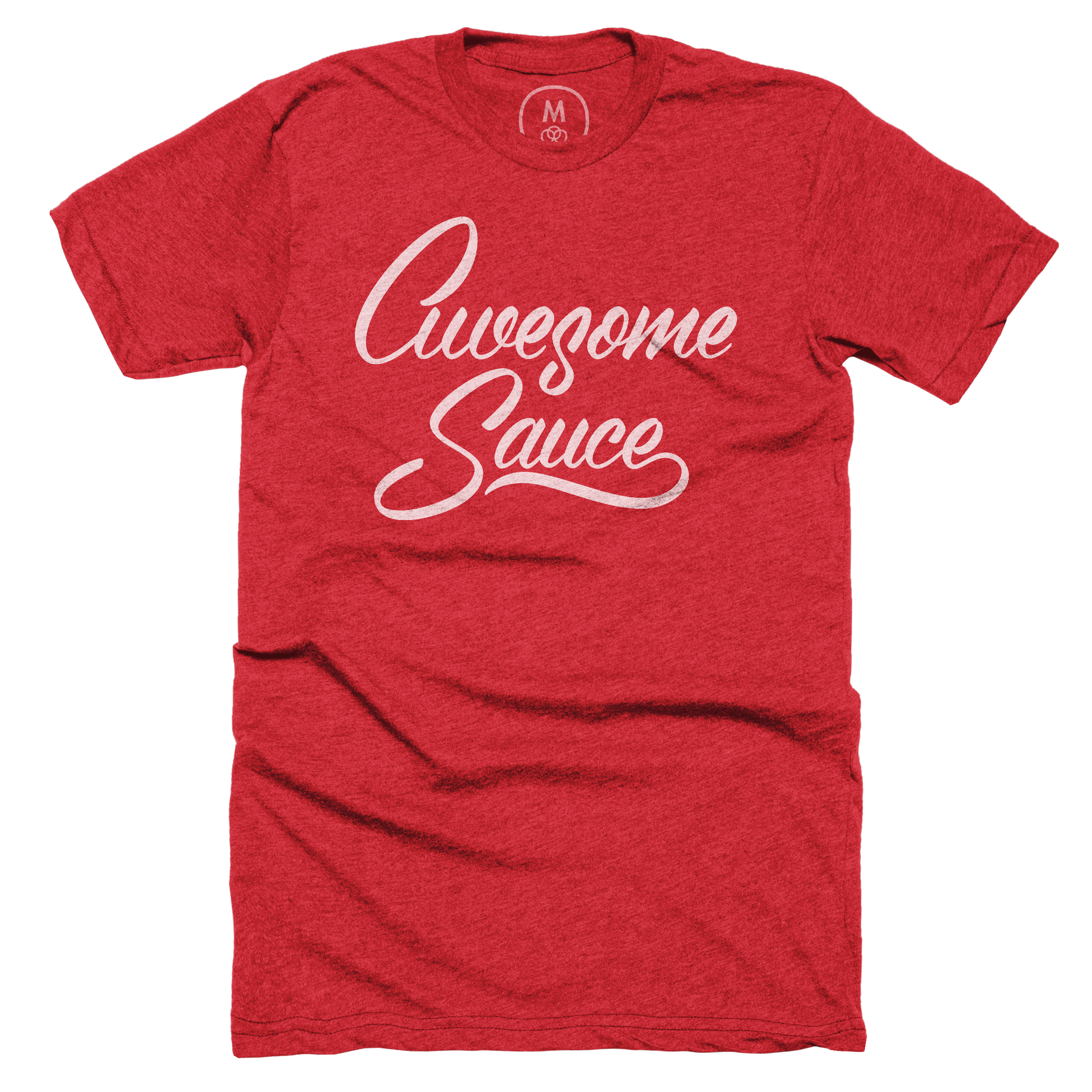 Awesome Sauce Red (Men's)
