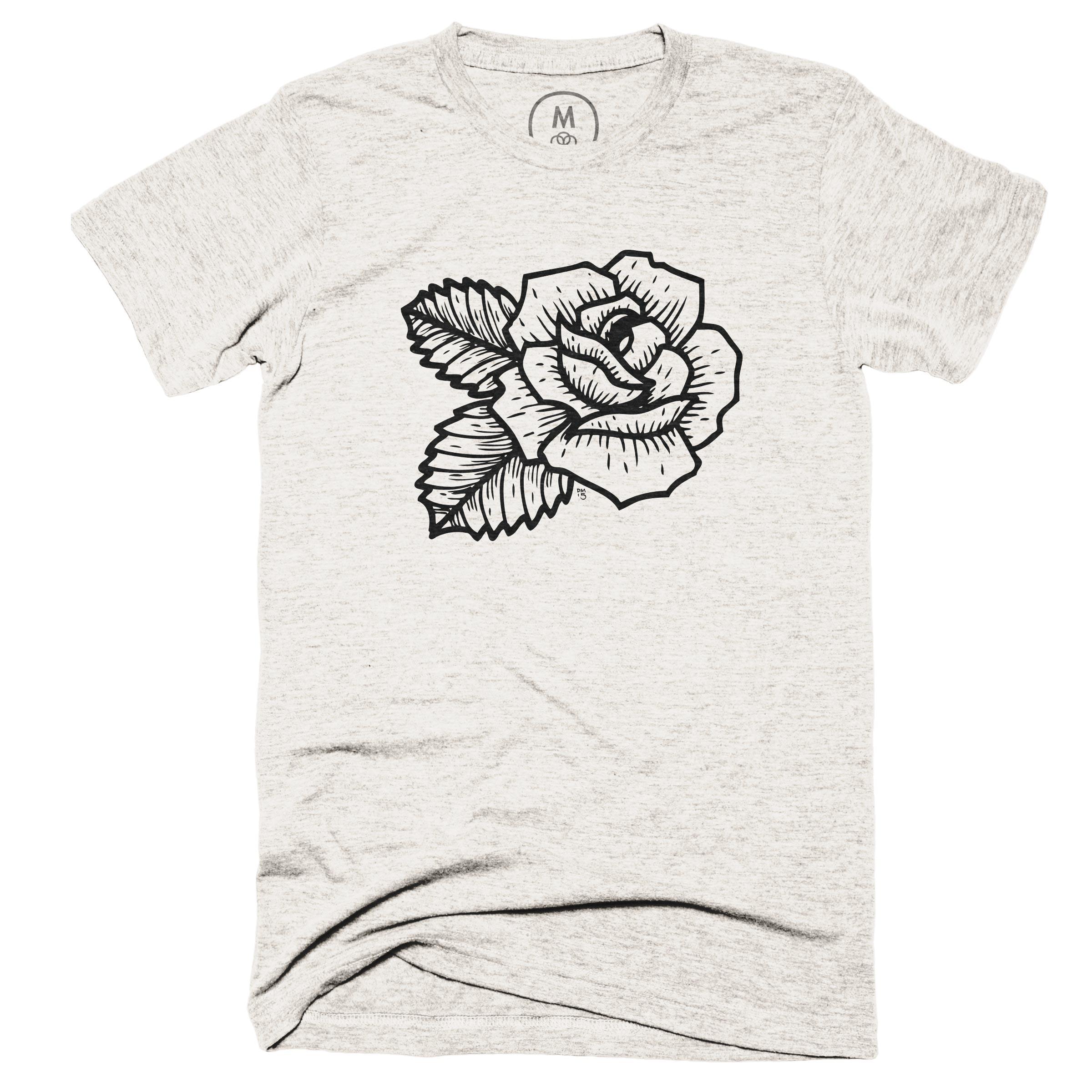 Roses Are Rad...