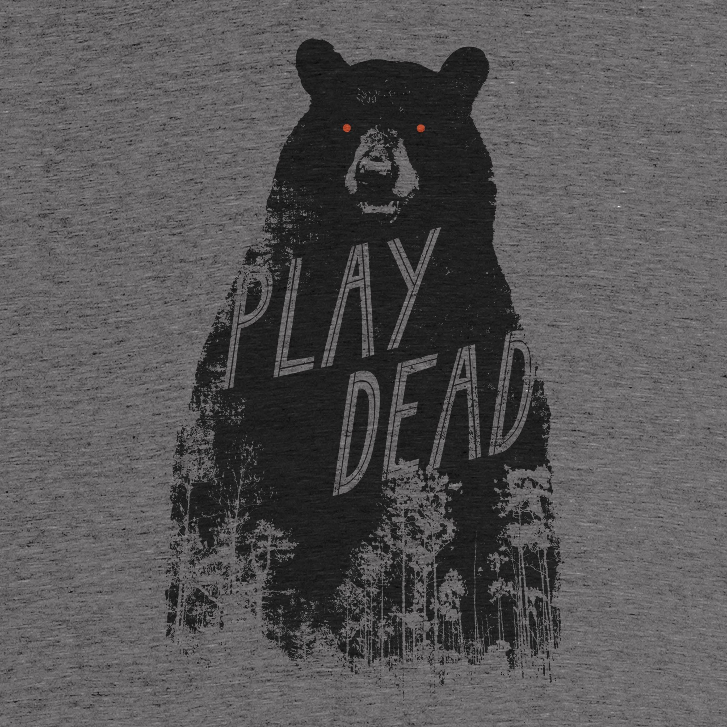 Play Dead Detail