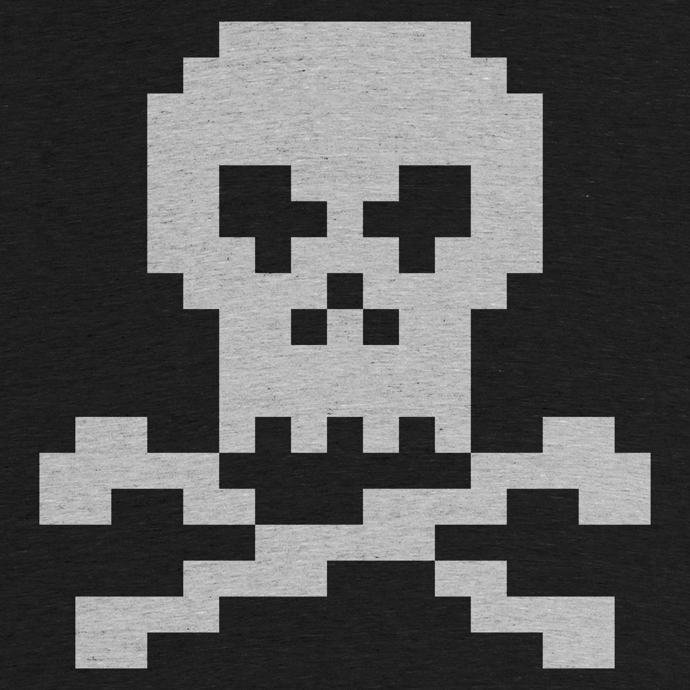Pixel Jolly Roger