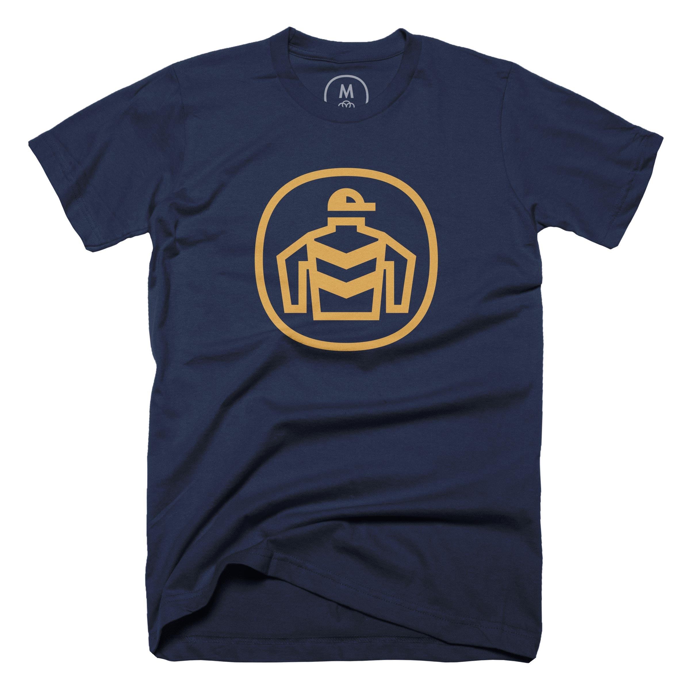 Superb-y Derby Navy (Men's)