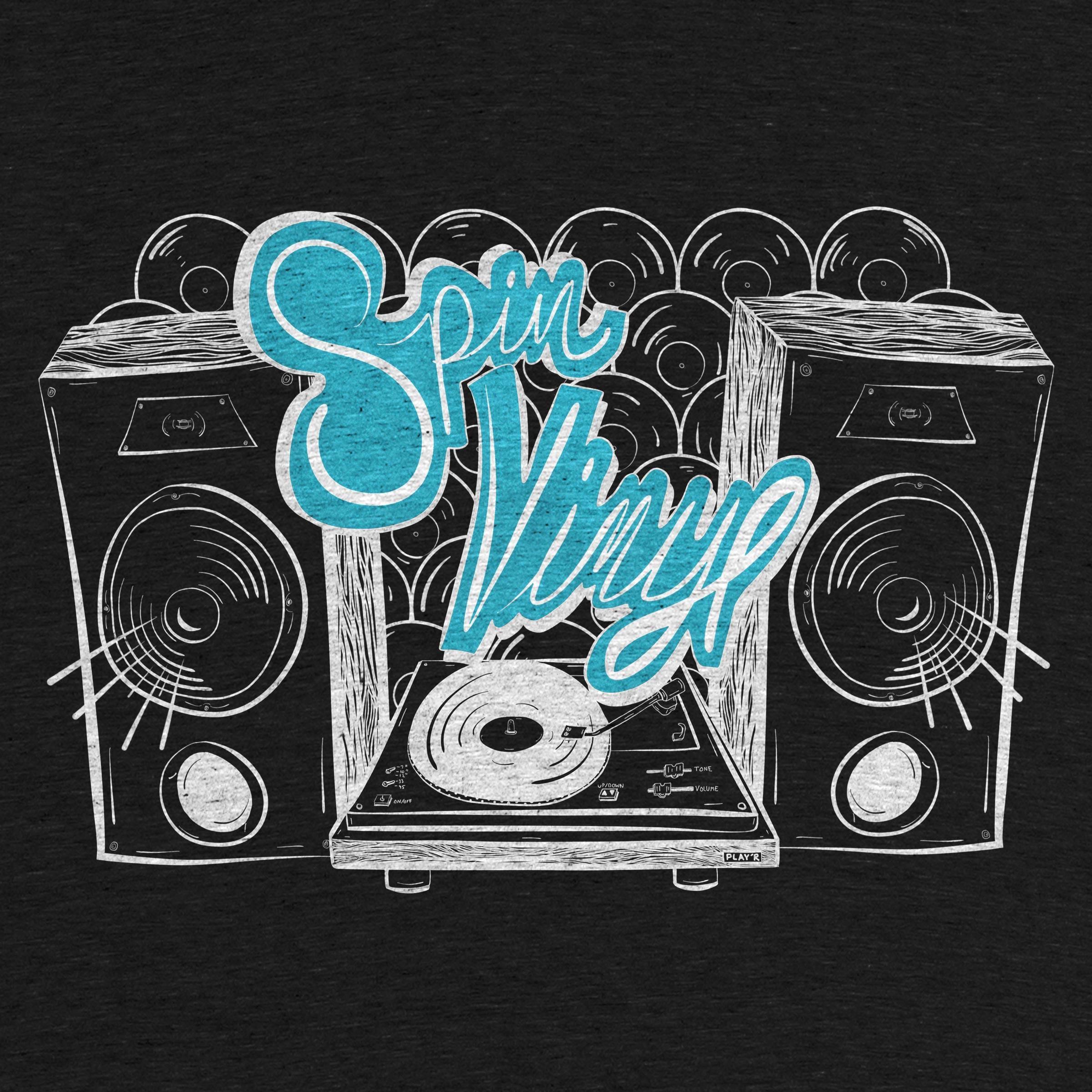 Spin Vinyl
