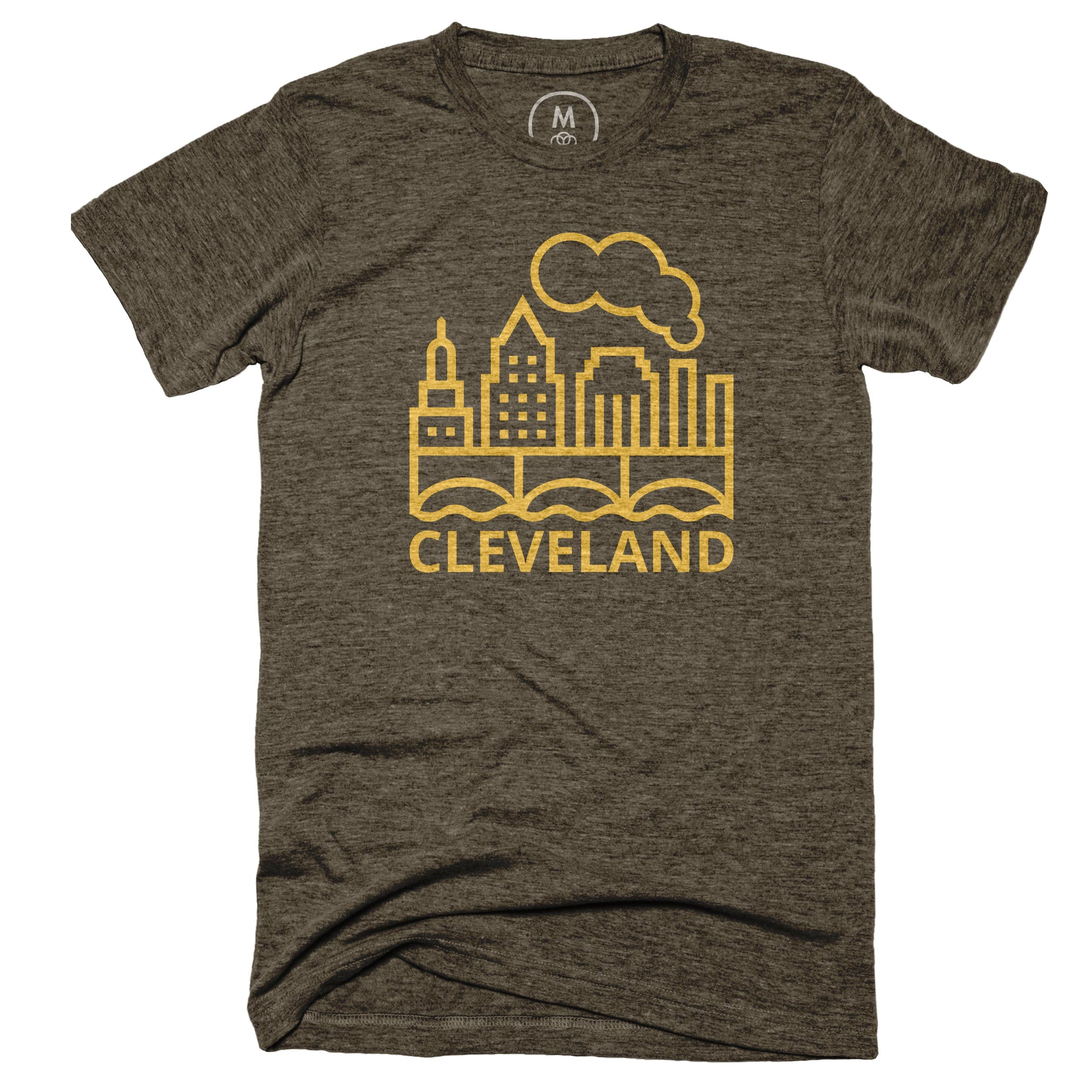 Cleveland Pride Tri-Coffee (Men's)