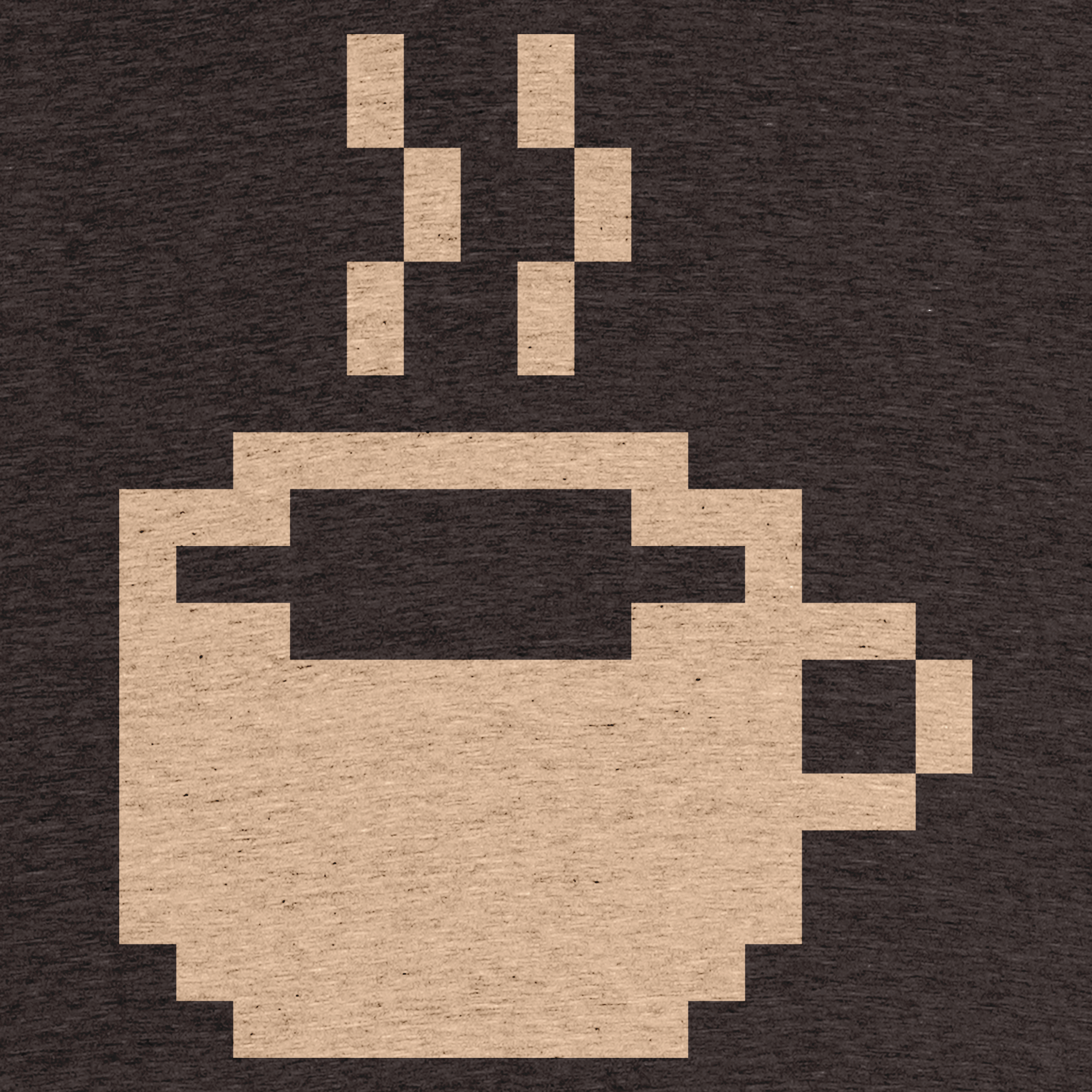 Pixel Coffee