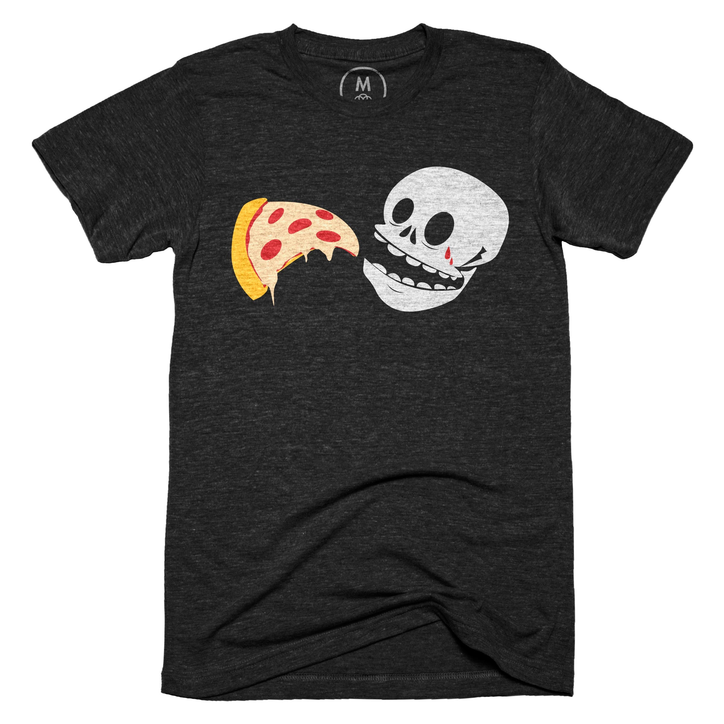 Pizza to the Death