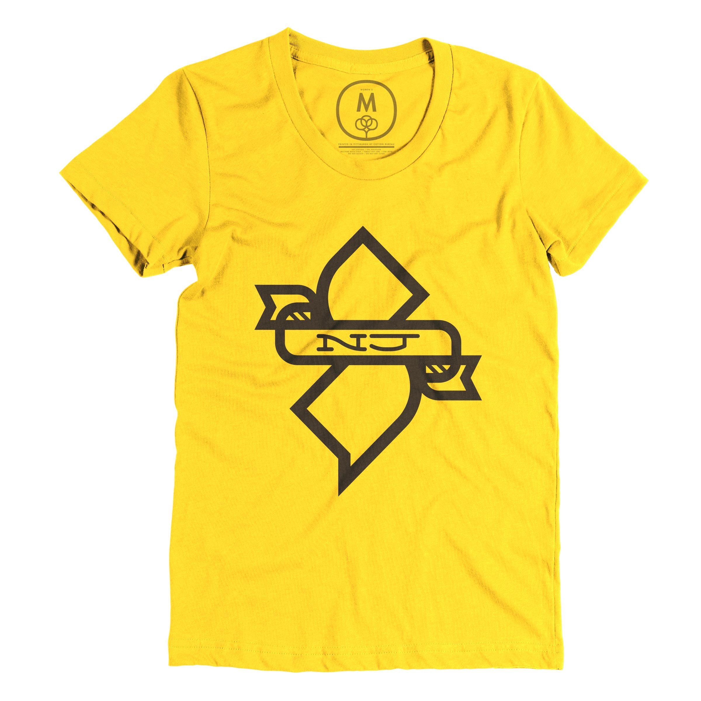 All Day Gold (Women's)