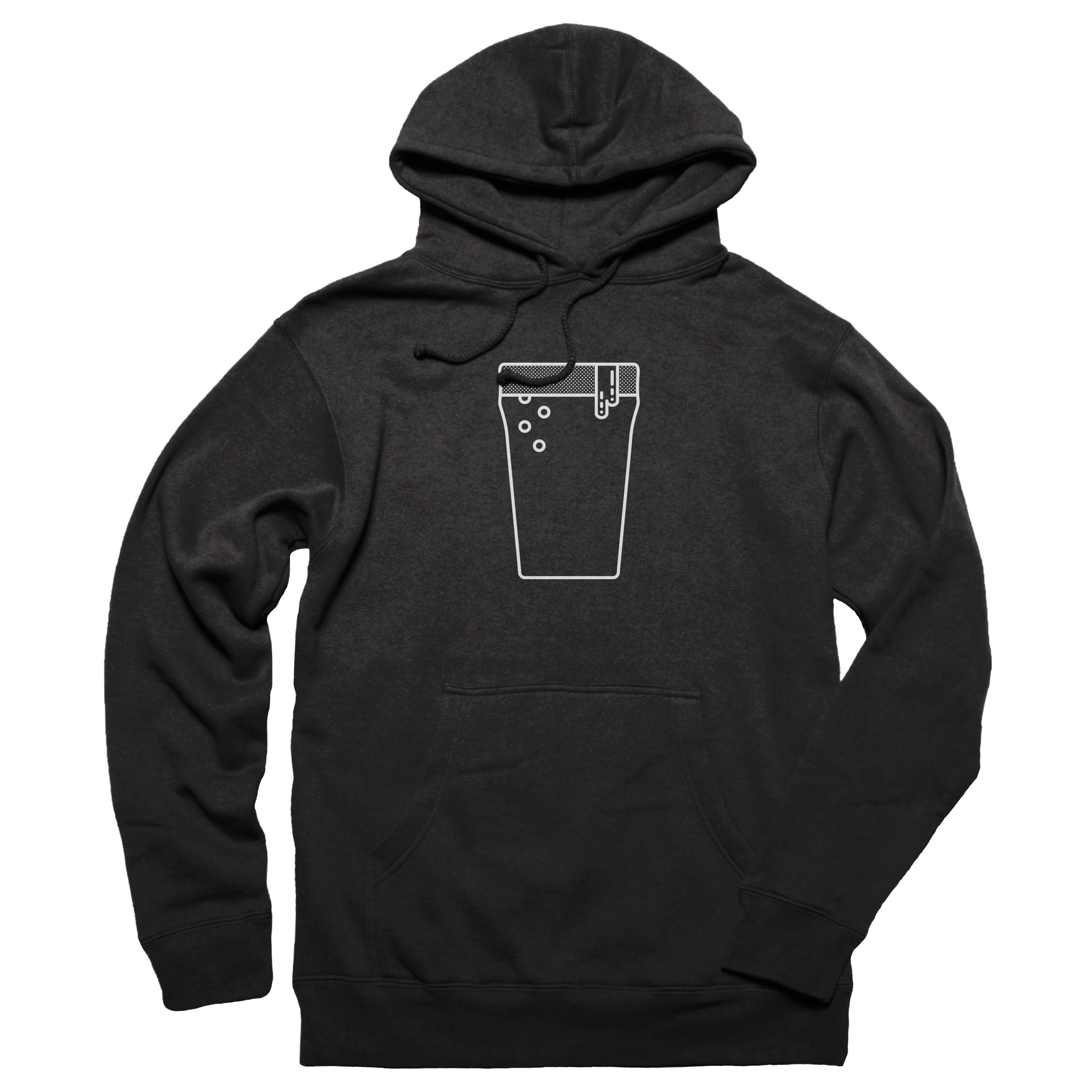 It's 5 o'clock somewhere. Pullover Hoodie