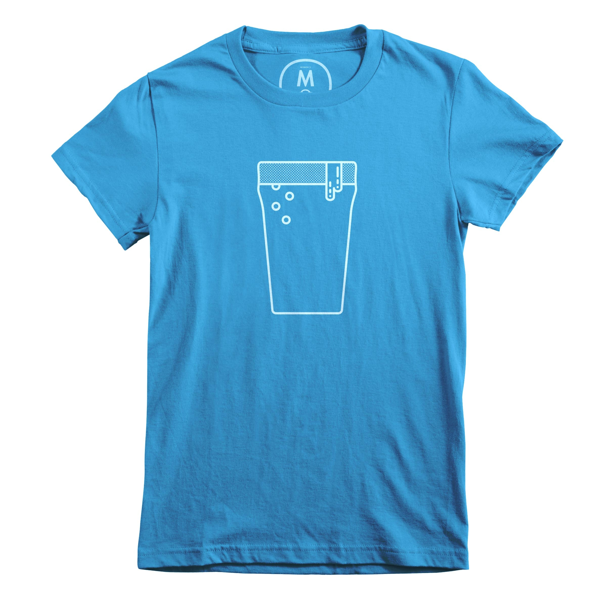 It's 5 o'clock somewhere. Teal (Women's)