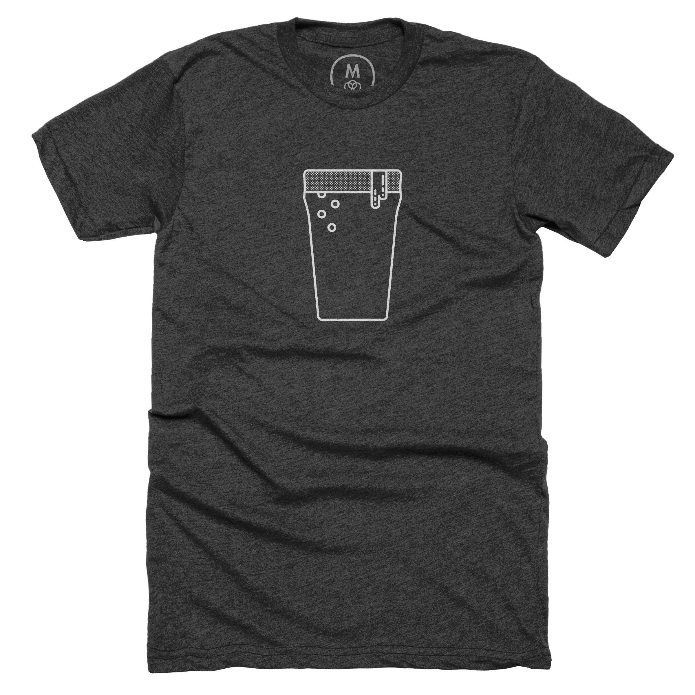 It's 5 o'clock somewhere. Heather Black (Men's)