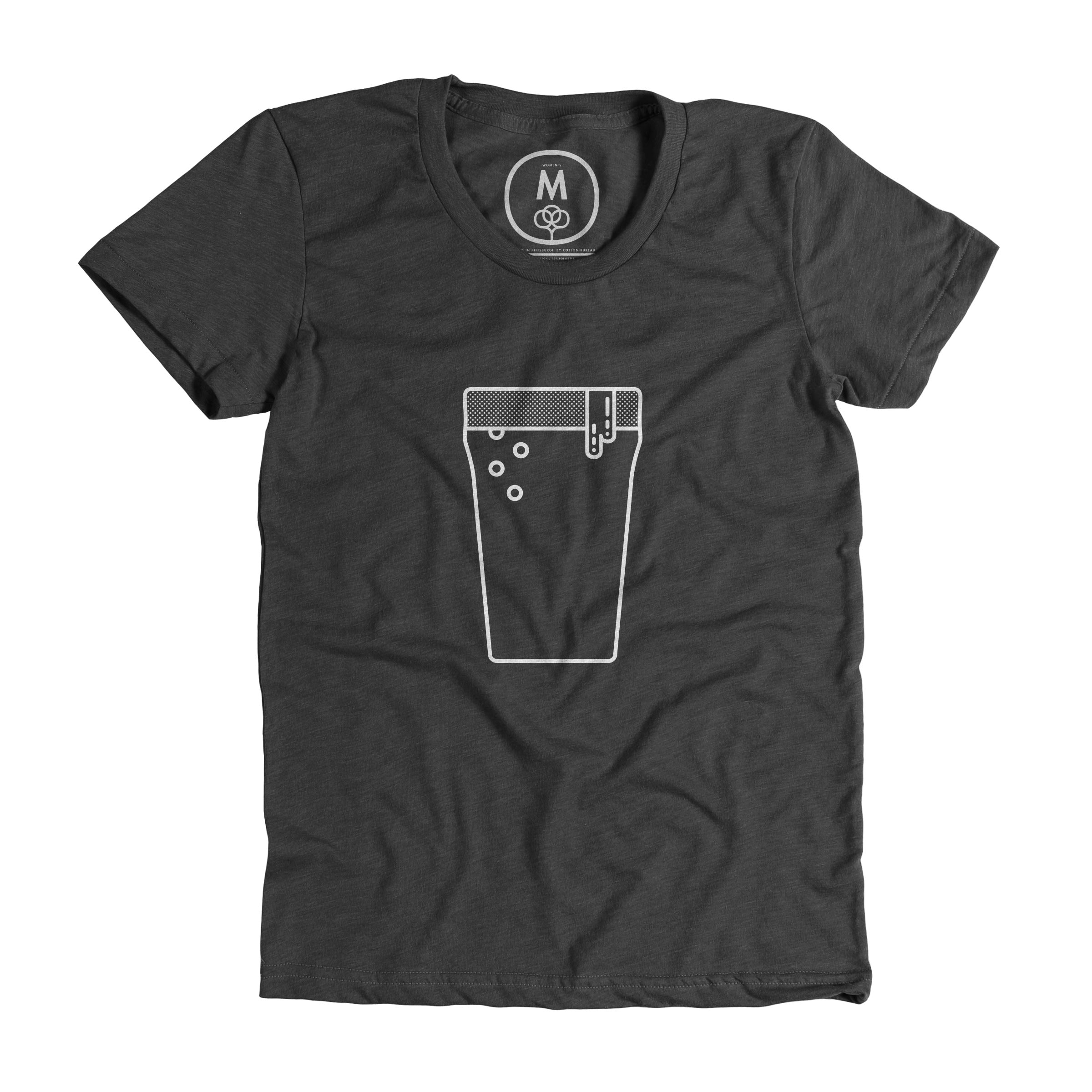 It's 5 o'clock somewhere. Heather Black (Women's)
